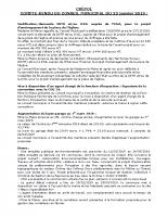 Crépol CM du 22 janvier 2019